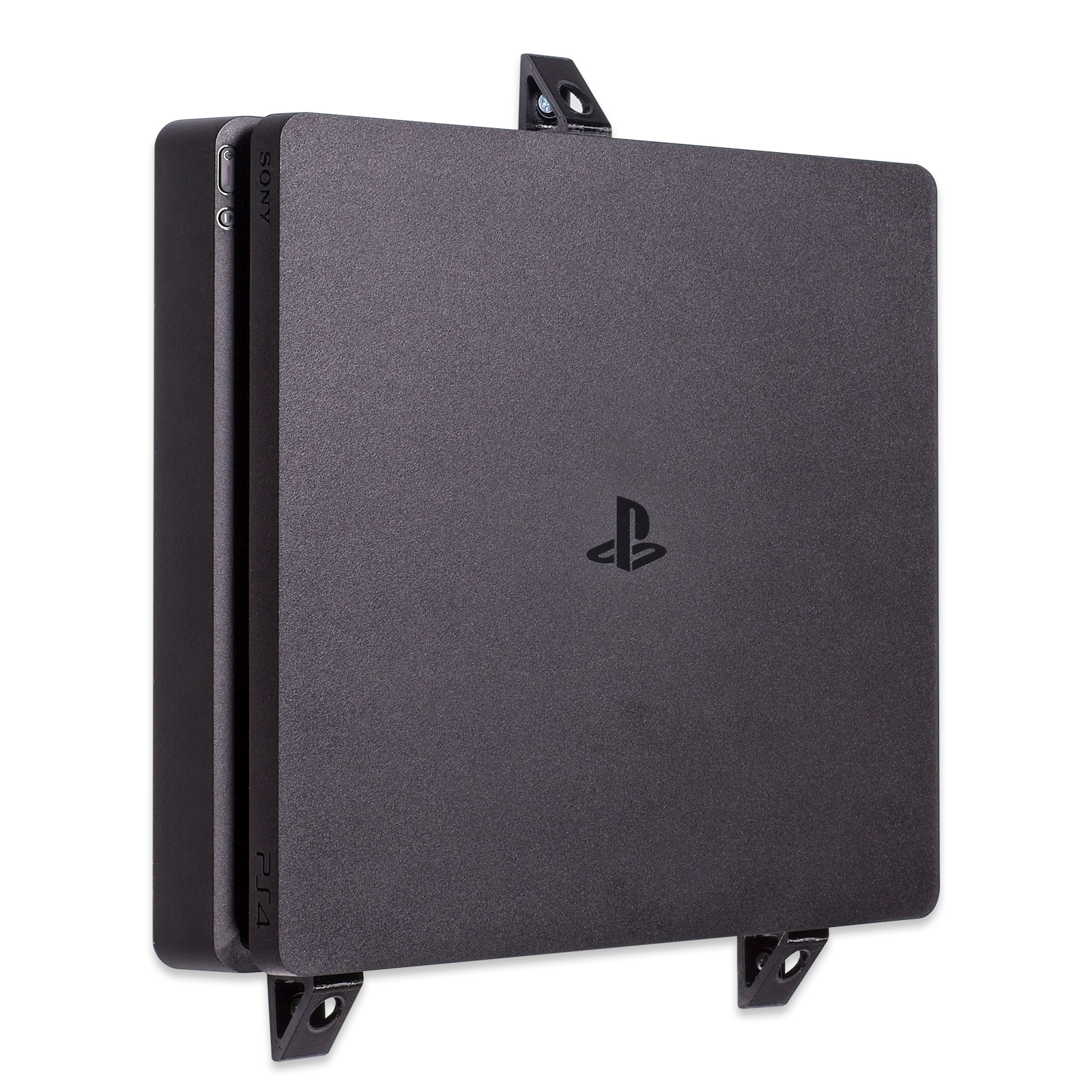 Wall Mount For Playstation 4 Ps4 Slim Wall Mount Bracket